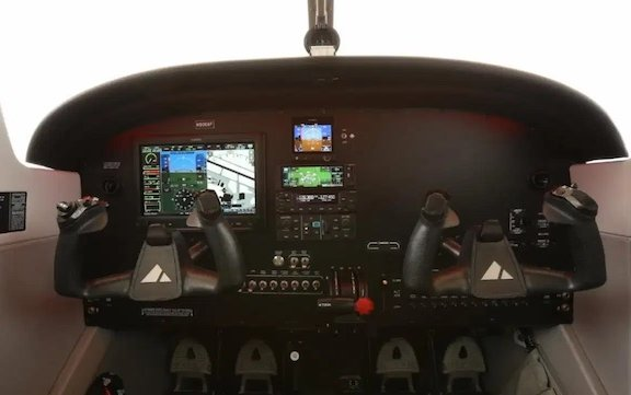RedTail Flight Academy purchases two Piper Pilot 100i aircraft