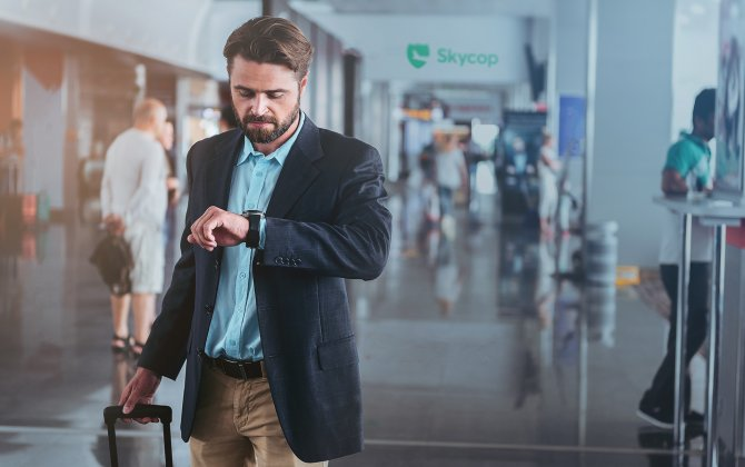 Report reveals least accurate airlines in 2017