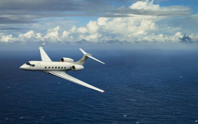 RESEARCH REVEALS OVER FOUR IN TEN OF EUROPE'S BUSINESS JET FLEET IS MID TO HEAVY IN SIZE