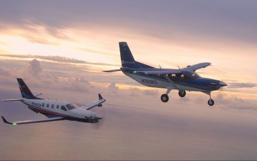 Resilient sales and deliveries - Daher Kodiak and TBM turboprop-powered aircraft