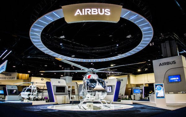 Results of Heli-Expo 2019 for Airbus Helicopters - 43 orders
