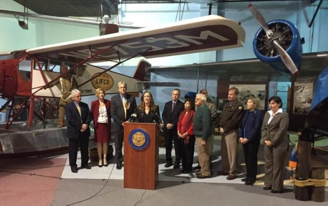 Rice Introduces Bill to Preserve Sites Related to Aviation History on Long Island