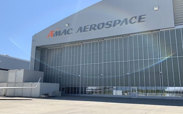 Rich on activity end of 2019 and positive outlook for 2020 - AMAC Aerospace