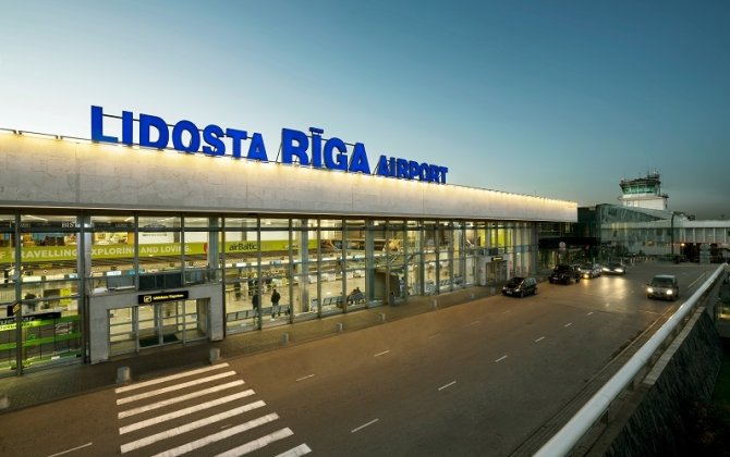 Riga Airport expands its Covid-19 testing options