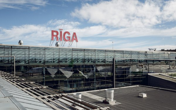Riga Airport is getting ready to resume flights