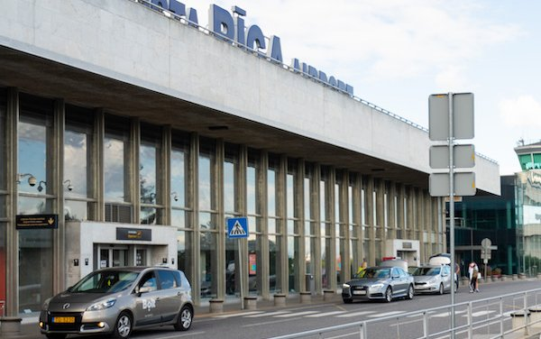 Riga Airport to intensify the supervision of passenger surveying