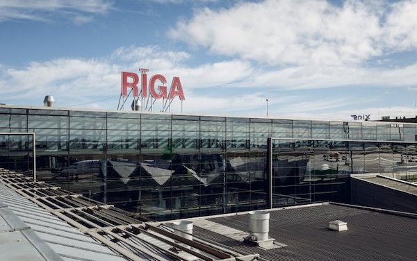 Riga Airport to reconstruct part of the runway and build new rapid exit taxiway