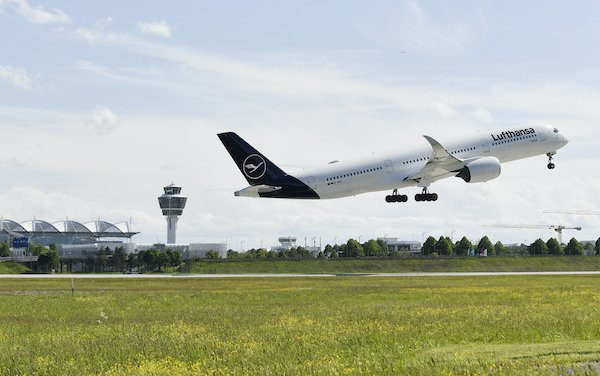 Rising demand for flights: Munich Airport resumes operations in Terminal 1