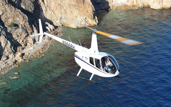 Robinson's R66 Turbine Marine receives EASA final approval