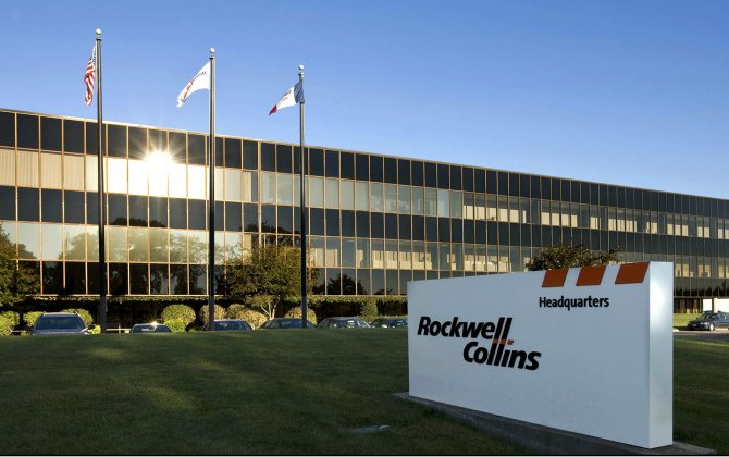 Rockwell Collins Increases Share Repurchase Authorization by $200 Million