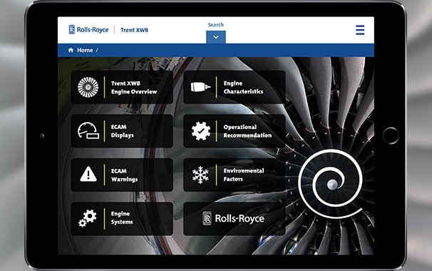 Rolls-Royce Launches Unique New App Service For Airline Pilots