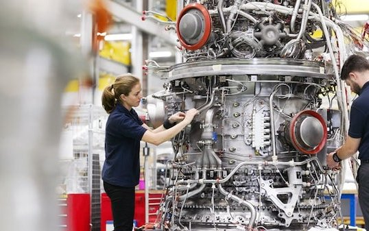 Rolls-Royce major reorganisation - to address medium-term impact of corona crisis