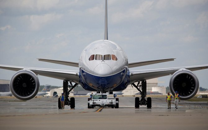 Rolls-Royce Marks Hat-Trick With First Flight Of Boeing 787-10 Dreamliner