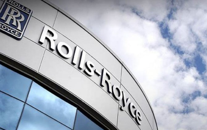 Rolls-Royce opens first service delivery centre in the US