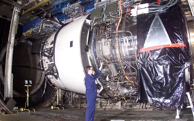 Rolls-Royce receives regulatory approval for Trent service network changes