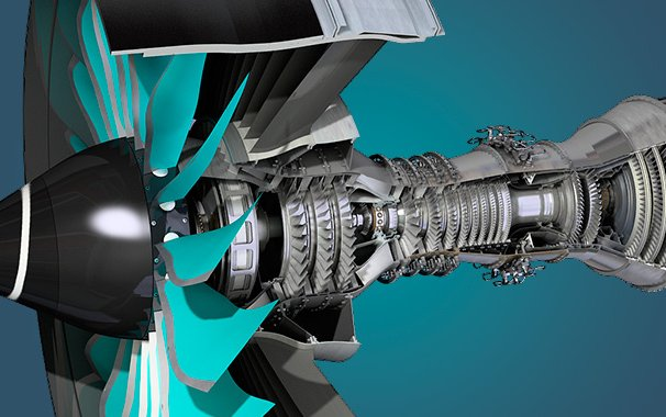Rolls-Royce runs world's most powerful aerospace gearbox for the first time