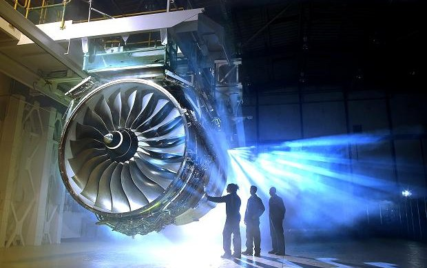 Rolls-Royce: the future of flight is electric