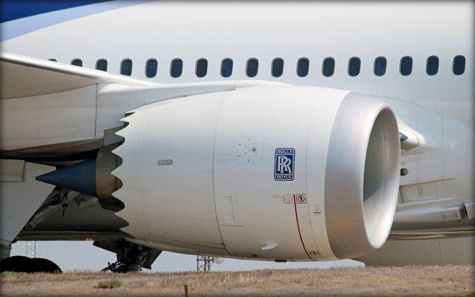 Rolls-Royce Trent 1000 TEN certified by EASA