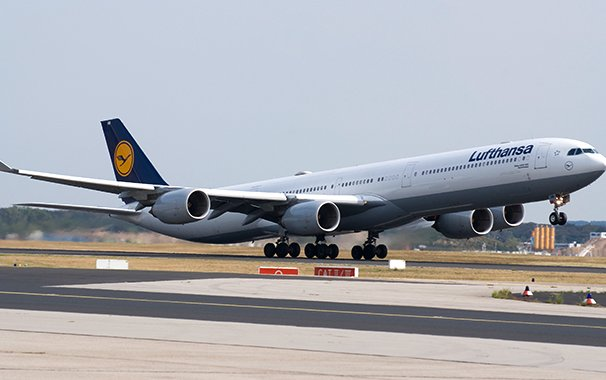 Rolls-Royce Wins Selectcare Order From Lufthansa For Trent Engines