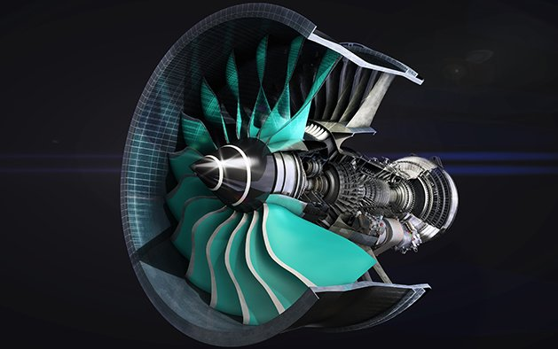 Rolls-Royce won't participate in engine competition for new midsize airplane platform