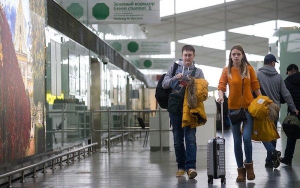 Rosaviatsiya suggests resuming flights from Russia to overseas since July 15