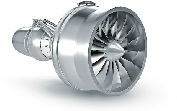 Rostec has assembled the heart of the giant PD-35 aircraft engine