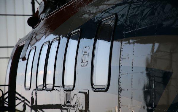 Rostec to present Mi-171A3, Ka-32A11M and Ansat-M