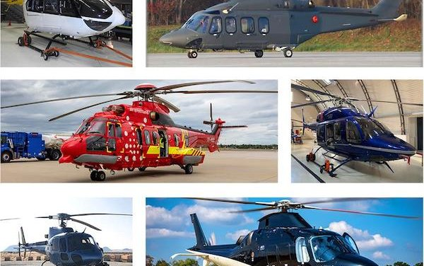 ROTORTRADE reports sustained 2020 results and pursues active global development
