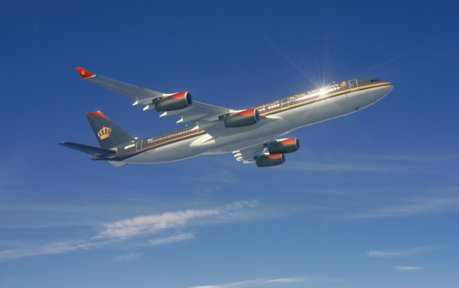 Royal Jordanian posts JD21 million net profit in 2015