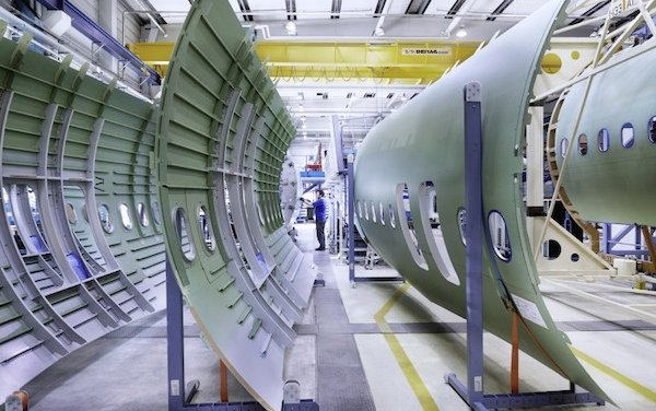 RUAG Aerostructures and Airbus agree on long-term cooperation