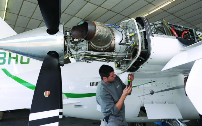 RUAG approved for certification of Russian registered civil aircraft
