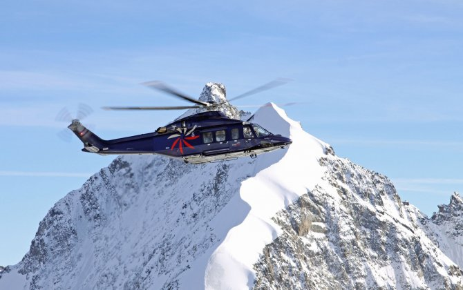 RUAG earns approval for helicopters and propeller aircraft with Russian civil registration