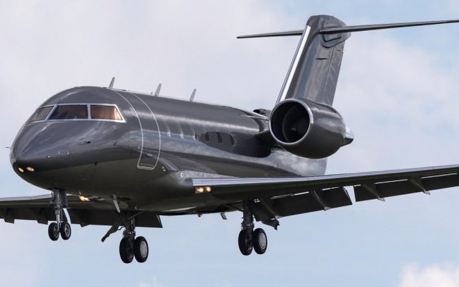 RUAG first in Europe to complete 2020 ADS-B avionics compliance modification on Bombardier Challenger CL601