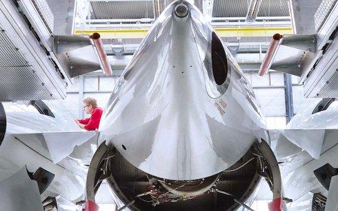 RUAG International completes sale of RUAG Aerospace Services GmbH to General Atomics Europe