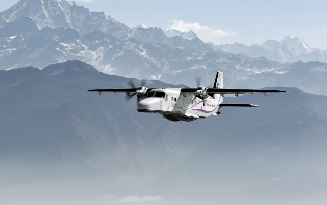 RUAG names new Dornier 228 Authorised Service Centre in Bern-Belp, Switzerland