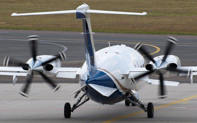 RUAG receives EASA STC for Garmin GTN 750 cockpit solution on Piaggio P180 Avanti