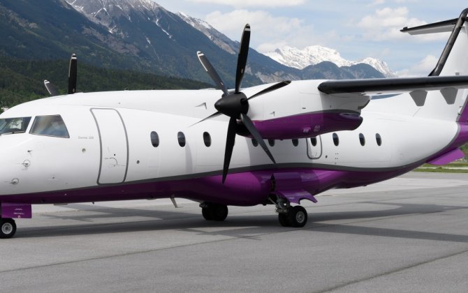 RUAG remarkets Dornier 328 with fixed-price turnkey package