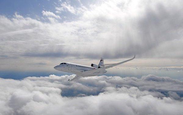RUBAE 2021 welcomes Dassault Falcon 6X, 10X twinjets