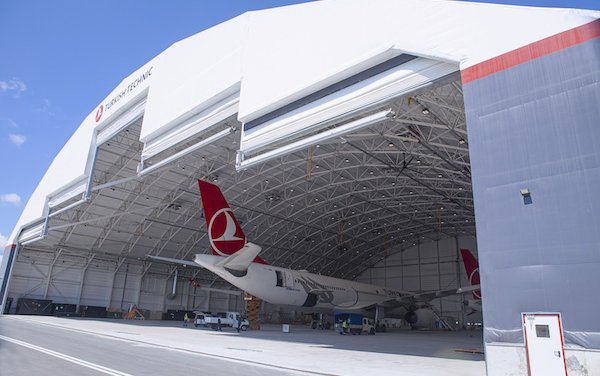 Rubb Group collaboration for Turkish Airlines takes off