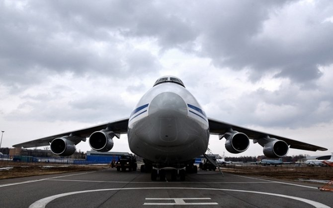 Russia to develop new strategic extra heavy airlift aircraft — deputy minister