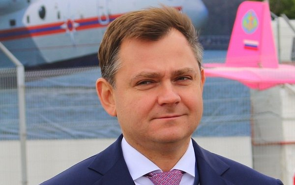Russia to make domestic PD-8 engine for SSJ 100 and Be-200 planes by 2022