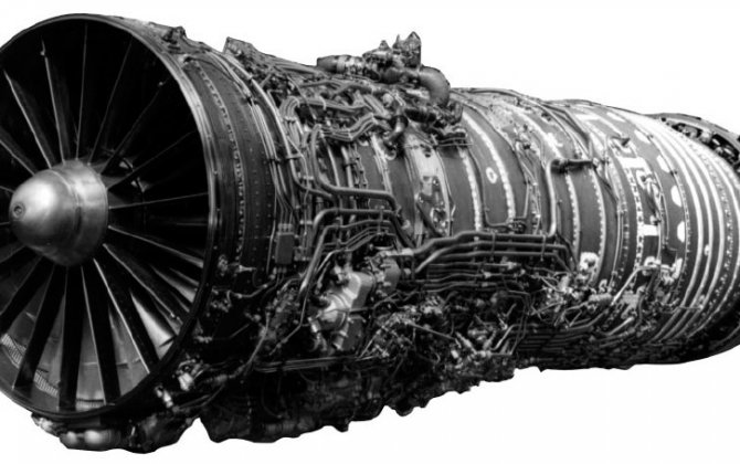 Russia to Produce First Modernized NK-32 Aircraft Engines by End of 2016