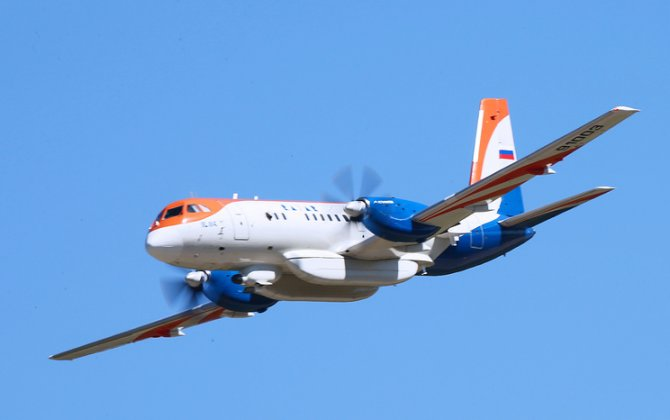 Russia to spend $758 mln from budget to finance production of Il-114 plane — minister