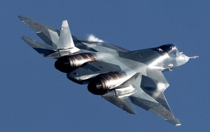 Russia to test 9th fifth-generation T-50 fighter jet prototype