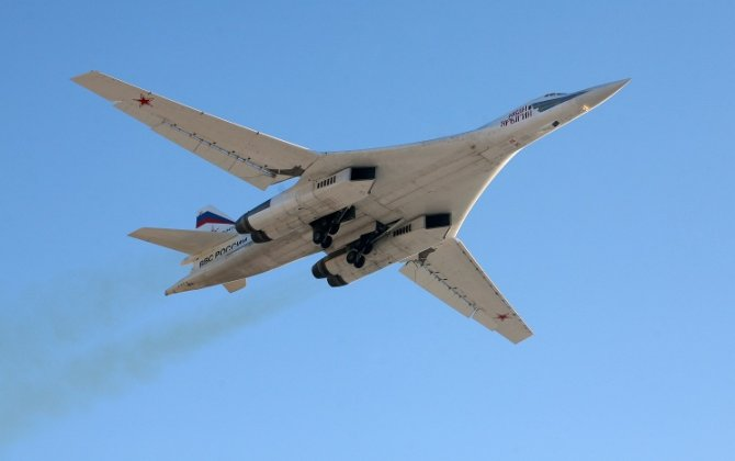 Russian deputy defense minister notes progress in strategic bomber upgrade
