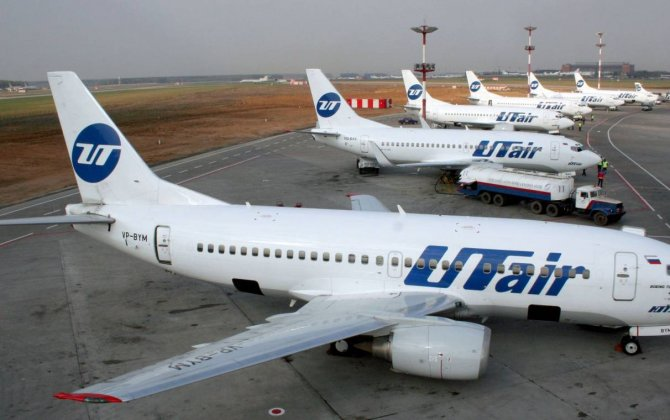 Russian government agrees to bail out UTair Airline