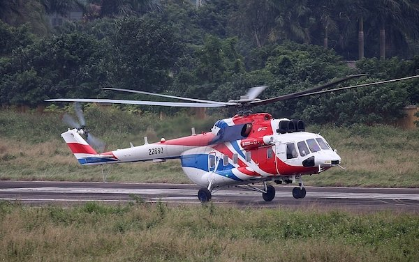 Russian Helicopters begins certification of Mi-171A2 in Brazil