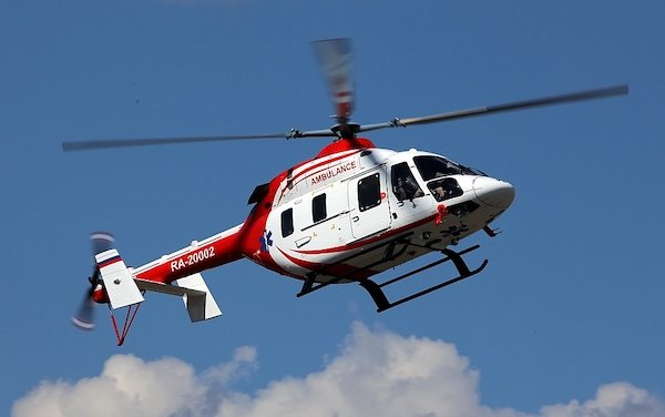 Russian Helicopters completes delivery of 31 EMS helicopters