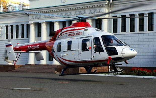 Russian Helicopters to deliver Mi-171A, Ansat and Ka-32 to Jiangsu Baoli Aviation Equipment
