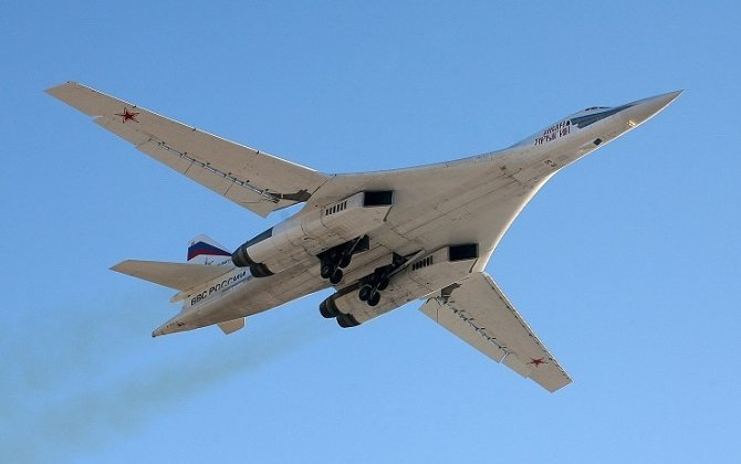 Russia's advanced strategic bomber may perform debut flight in late 2018